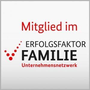 Netzwerk Erfolgsfaktor Familien